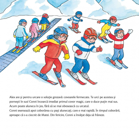 Conni la schi [4]
