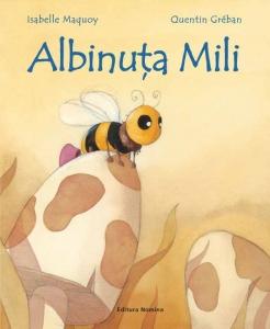 Albinuta Mili0
