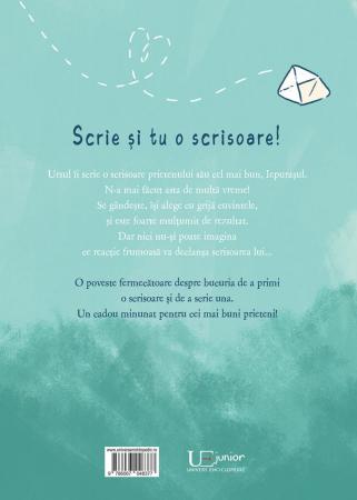 Scrisoare pentru tine [5]