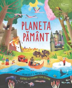 Planeta Pamant (Usborne)0