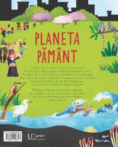 Planeta Pamant (Usborne)7
