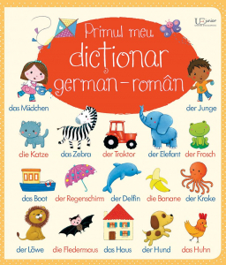 Primul meu dictionar german-roman (Usborne)0