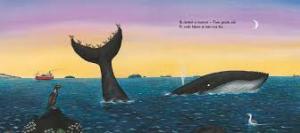 Melcul și balena2
