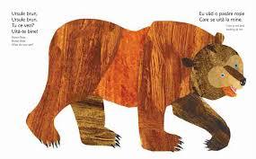 Ursule brun, ursule brun, tu ce vezi?1
