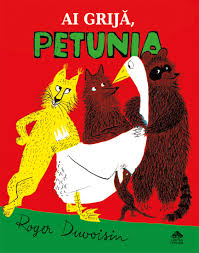 Ai grijă, Petunia0