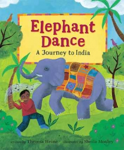 Elephant Dance0