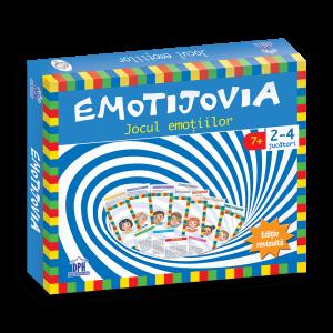 Emotijovia (ediție revizuită) [0]
