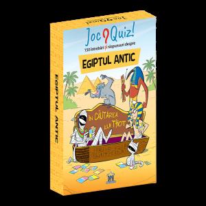 Egiptul antic - In cautarea lui Thot0