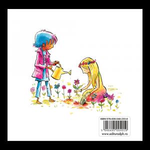 Sunt Iubire: O carte despre compasiune1