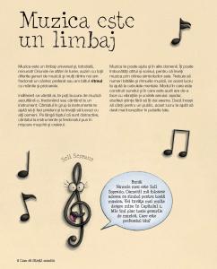 Muzica pentru copii2