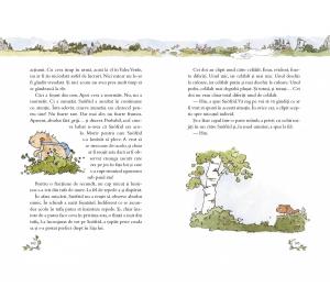 Snofrid din Valea verde: Incredibila salvare a tarii de nord - Vol. 14