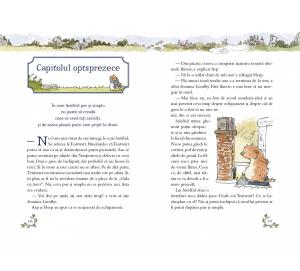 Snofrid din Valea verde: Incredibila salvare a tarii de nord - Vol. 15