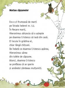"Hieronimus si expeditia ""Broasca rosie""2"