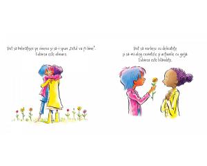 Sunt Iubire: O carte despre compasiune4