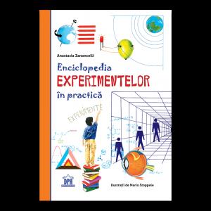 Enciclopedia experimentelor in practica0