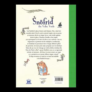 Snofrid din Valea verde: Incredibila salvare a tarii de nord - Vol. 11