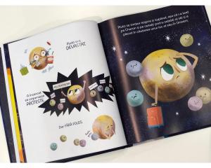 Unde-i locul lui Pluto?3