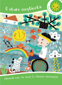 Mindfulness pentru copii: 50 de exercitii de constientizare pentru intelegere, concentrare si calm [4]