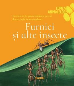 Furnici și alte insecte [0]