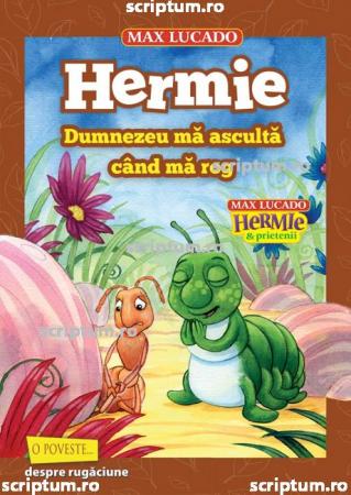 Hermie - Dumnezeu mă ascultă când mă rog0