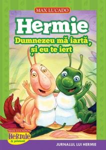 Hermie - Dumnezeu ma iarta, si eu te iert [0]
