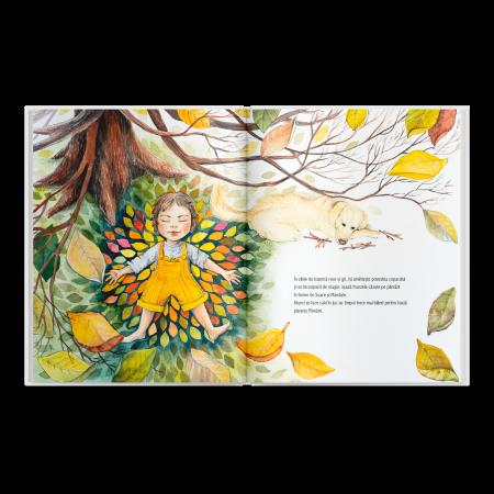 In lumea lui Copil Copac [3]