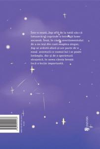 Jup, un pisoi de soi – volumul VIII – Jup și secretele nopții1