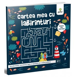 Cartea mea cu labirinturi [0]