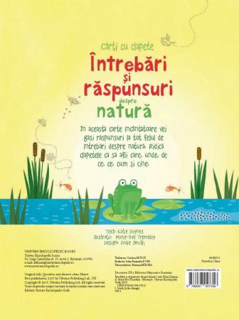 Intrebari si raspunsuri despre natura (Usborne)6