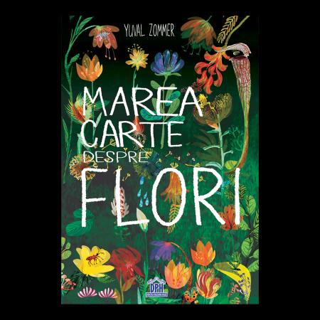 Marea carte despre flori0