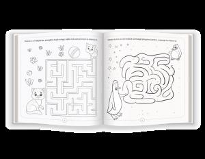 Cartea mea cu labirinturi [1]