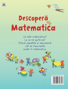 Descoperă Matematica1