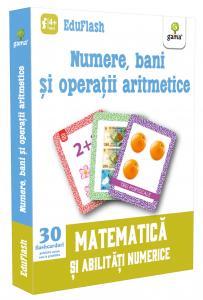 Numere, bani și operații aritmetice0