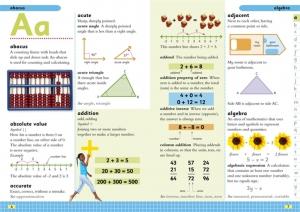 Carol Vorderman's Maths Dictionary2