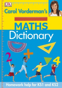 Carol Vorderman's Maths Dictionary0