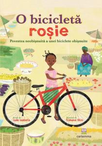 O bicicleta rosie0