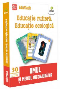 Educație rutieră. Educație ecologică0