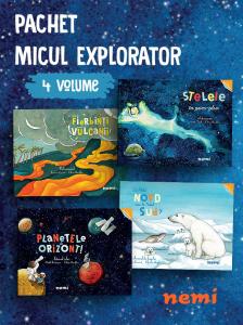 Pachet Nemi explorator1