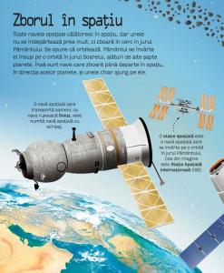 Marea carte a rachetelor si navelor spatiale (Usborne)2