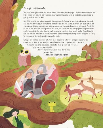 Viata secreta a copacilor [3]