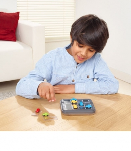 PARKING PUZZLER-Smart Games2