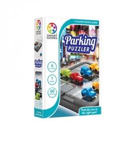 PARKING PUZZLER-Smart Games3