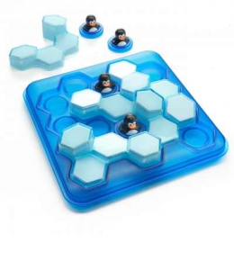Penguins - Pool Party- Smart Games [1]