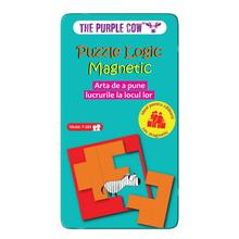 Puzzle logic magnetic [0]
