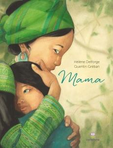 Postcard Mama P11