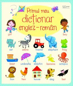 Primul meu dictionar englez-roman0