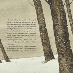 Spiridusul Mura si mierla din miezul iernii3