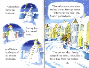 Stories of snowmen3