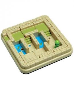 Temple trap - Smart Games [1]