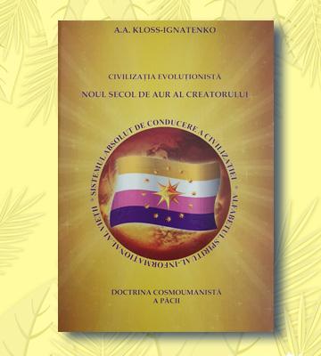 Civilizatia evolutionista noul secol de aur al creatorului